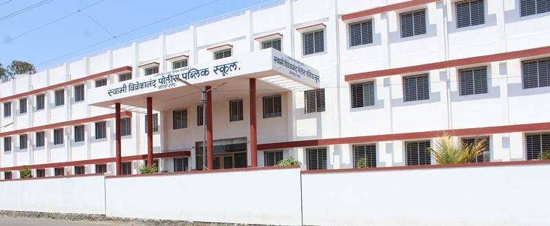 Solapur Police Public School