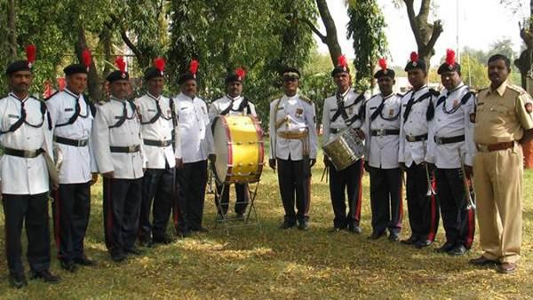 Police Band, Solapur